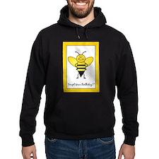 Birthday Bee Hoodie