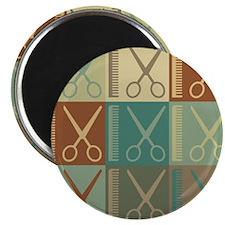 Cosmetology Pop Art Magnet