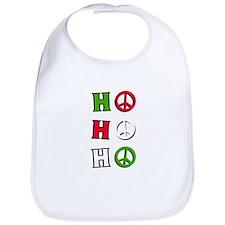 """Bib - Christmas Peace """"ho ho ho"""""""