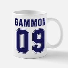 Gammon 09 Mug