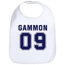 Gammon 09 Bib