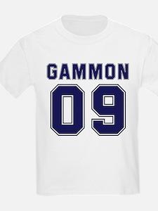 Gammon 09 T-Shirt
