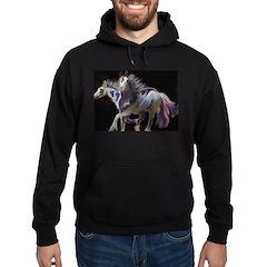Paint Horses Hoodie