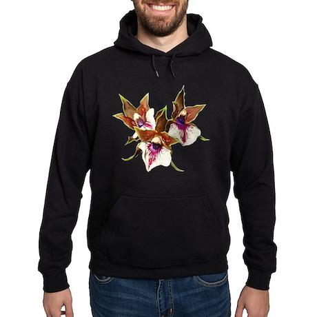 ORCHID Hoodie (dark)