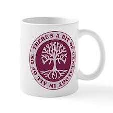 A Bit Of Genealogy Mug