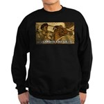 ALEXANDER THE GREAT Sweatshirt (dark)