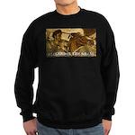 ALEXANDER THE GREAT Sweatshirt (dark)