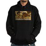 ALEXANDER THE GREAT Hoodie (dark)