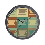 Barista Wall Clocks