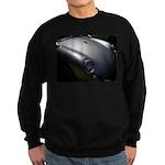 Porschescape Sweatshirt (dark)