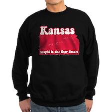 Vintage Kansas Sweatshirt