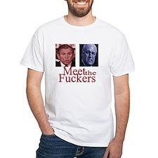 Meet the Fuckers Shirt