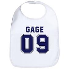 Gage 09 Bib