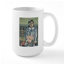 WWOZFAN Mugs