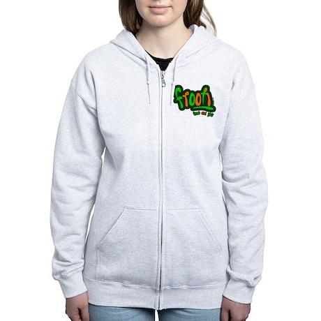 Frooti. Women's Zip Hoodie