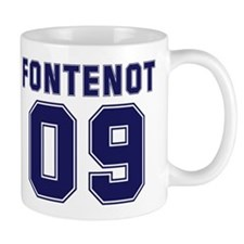 Fontenot 09 Mug