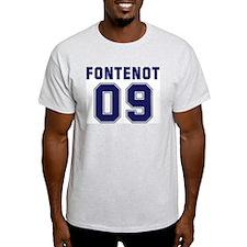 Fontenot 09 T-Shirt
