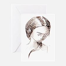 Nelia Greeting Cards (Pk of 10)