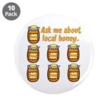 Local Honey 3.5
