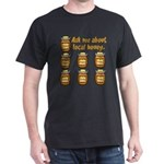Local Honey Dark T-Shirt