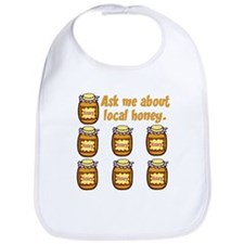 Local Honey Bib