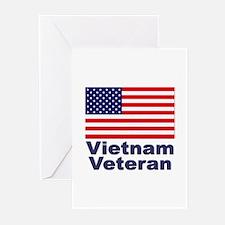 Vietnam Veteran Greeting Cards (Pk of 10)