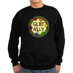Ally Baubles -GLBT- Sweatshirt (dark)