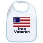 Iraq Veteran Bib
