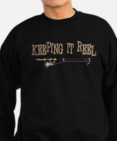 Keeping it Reel Sweatshirt