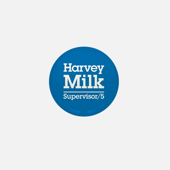 Milk for Supervisor Mini Button