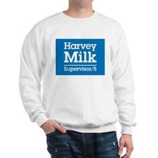 Milk for Supervisor Sweatshirt
