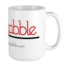 Grey's Gabble Mug