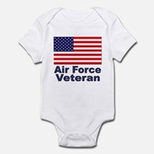 Airforce Veteran Baby Clothes & Gifts