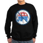 Anti GOP Sweatshirt (dark)