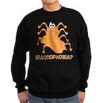 Iraqnophobia Iraq Sweatshirt (dark)