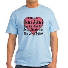 Hospital T-Shirt