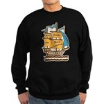 Pro Immigration Sweatshirt (dark)