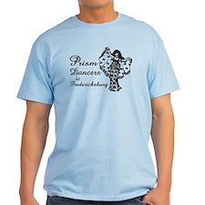 Prism Dancer T-Shirt