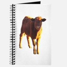 red angus Journal