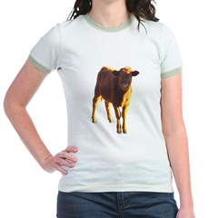 red angus T