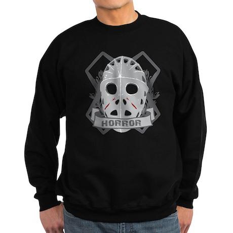 Horror Sweatshirt (dark)