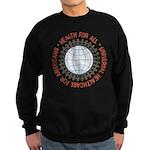 Universal HealthCare Sweatshirt (dark)