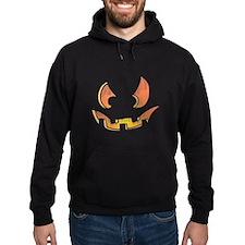 Halloween Jack O Lantern Hoodie