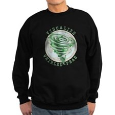 Whirled Peas Jumper Sweater