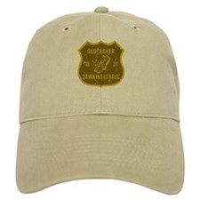 Geocacher Drinking League Baseball Cap