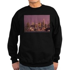 The City by the Bay Sweatshirt