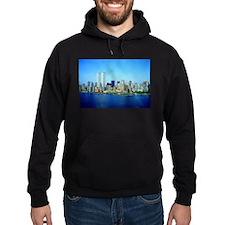 New York City Skyline Hoodie