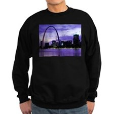 St. Louis Skyline Sweater