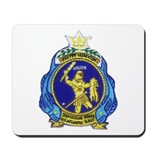 USS ORION Mousepad