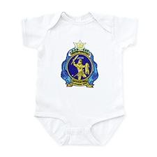 USS ORION Infant Bodysuit